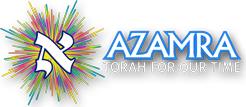 Azamra - Torah for our time